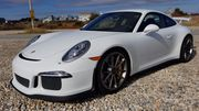 2014 Porsche 911 GT3